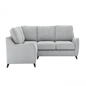 Carrara Fabric Corner Sofa
