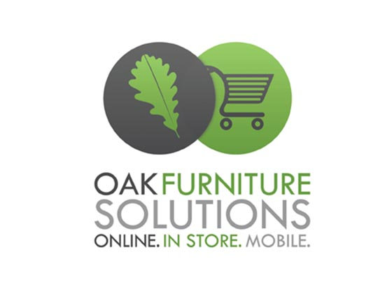 Oak Furniture Solutions on FurnitureDirect2u